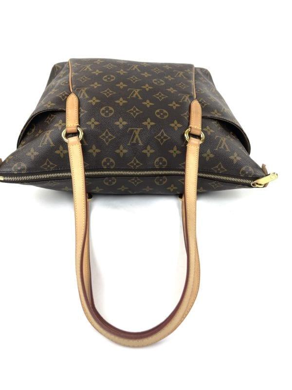 Louis Vuitton Monogram Totally MM Tote
