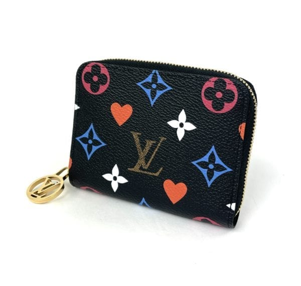 Louis VuittonGame On Zippy Coin Wallet