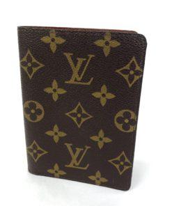 Louis Vuitton Vintage Monogram Bifold Wallet