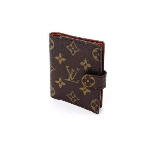Louis Vuitton Monogram Card Holder