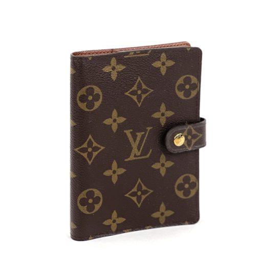 Louis Vuitton Monogram PM Agenda