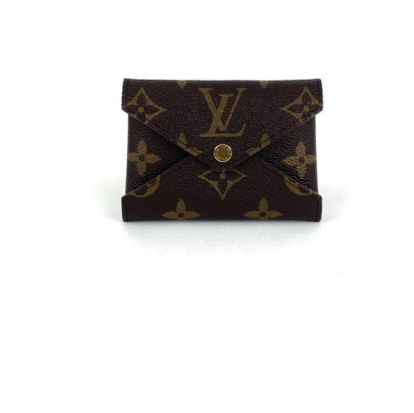 Louis Vuitton Monogram Small Kirigami Pochette Fuchsia