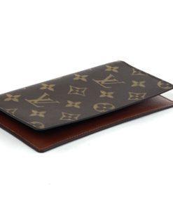 Louis Vuitton Monogram Pocket Agenda Cover