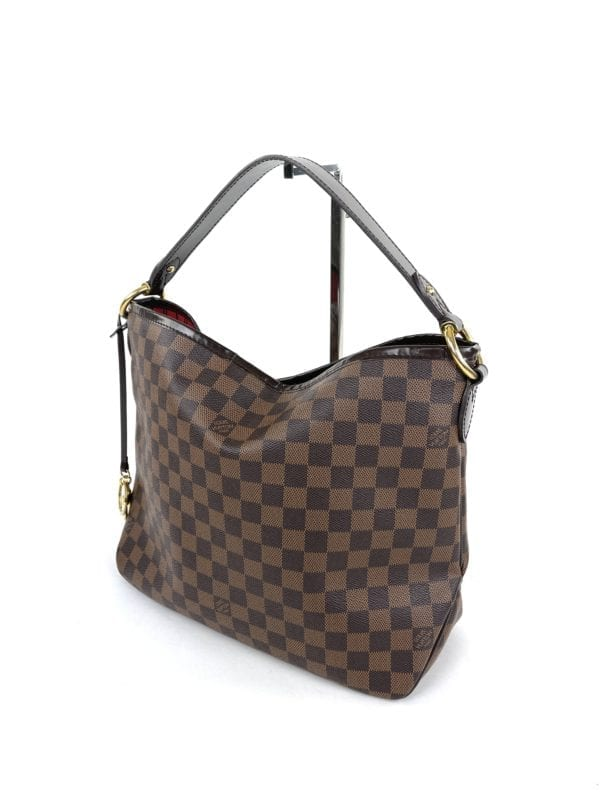 Louis Vuitton Damier Ebene Delightful PM