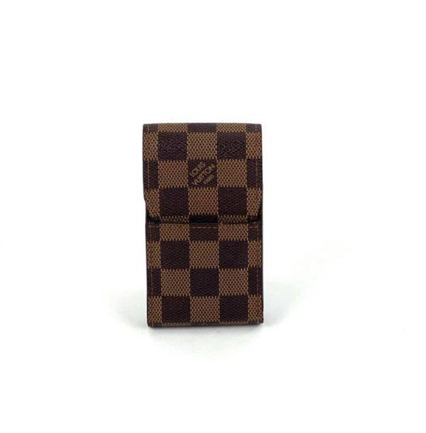 Louis Vuitton Damier Ebene Cigarette Case