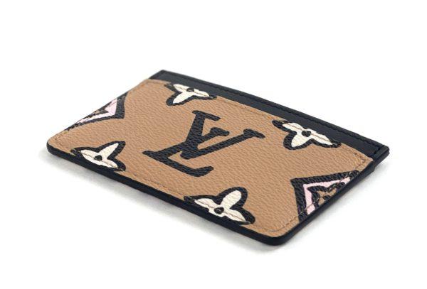 Louis Vuitton Wild at Heart Card Holder