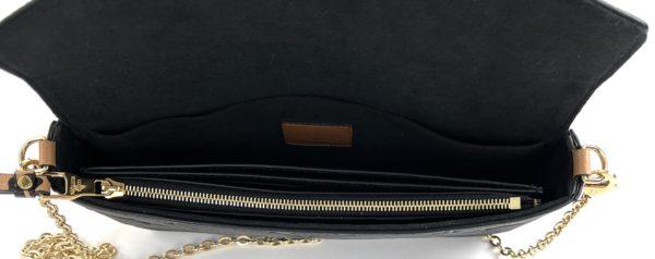 Louis Vuitton Empreinte Monogram Wild at Heart Felicie Pochette inside