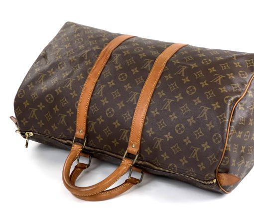 Louis Vuitton Monogram Keepall 50 top