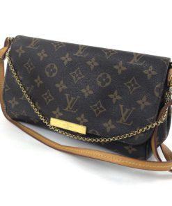 Louis Vuitton Favorite Monogram MM