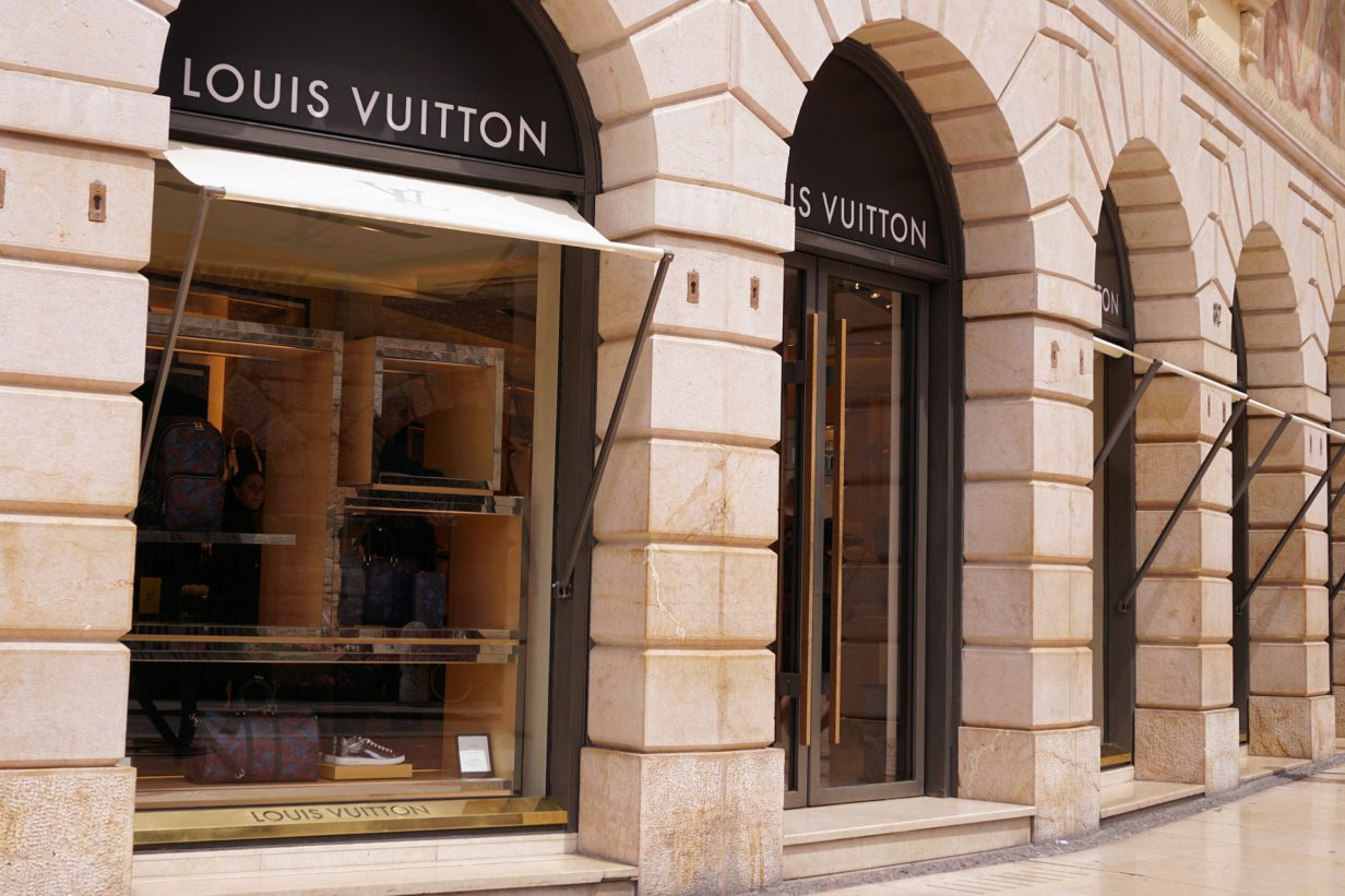 History of Louis Vuitton French Company