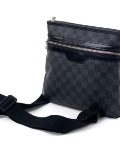 Louis Vuitton Graphite Thomas Messenger Bag